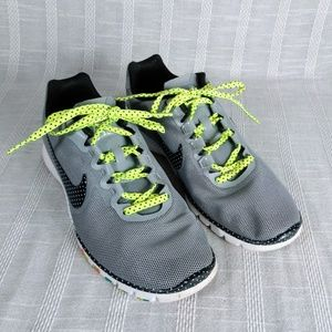 Nike Shoes - Nike Free 3.0 Mesh Trainer Sneakers 7.5 Athletic